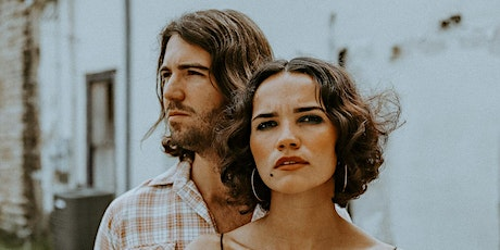 PATIO SHOW:  River Tramps tickets