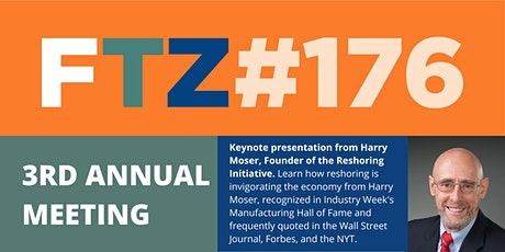 FTZ #176 3rd Annual Meeting tickets