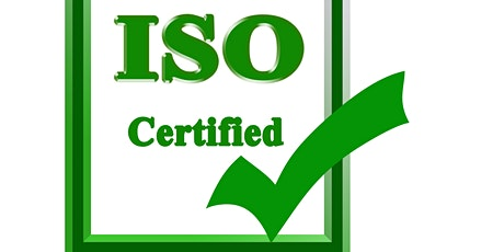 Free webinar – Introduction to ISO Certification tickets