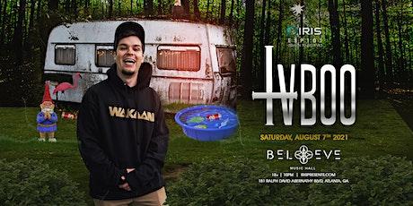 Tvboo | IRIS ESP101 [Learn To Believe] Saturday  August 7th tickets