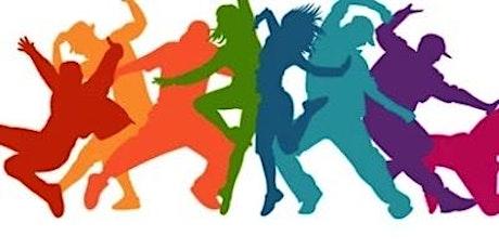 CLT Dance Community Meet-up tickets