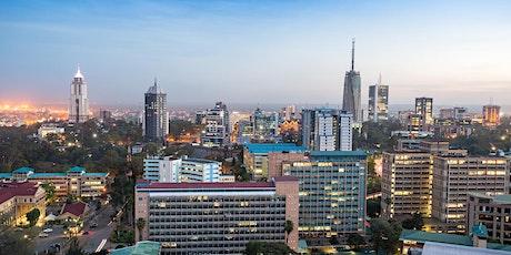 SOAS Kenya Alumni Meet & Greet tickets