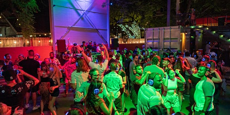 Silent Disco  Dance Party Battle at Container Bar tickets
