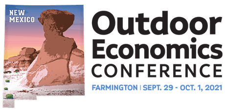 2021 Outdoor Economics Conference & Expo tickets