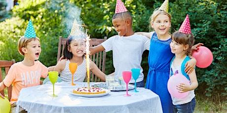 ProKids Turns 40: A Birthday Celebration tickets