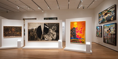 Drawing the Line, Connecting the Circle: Partition in South Asian Art tickets