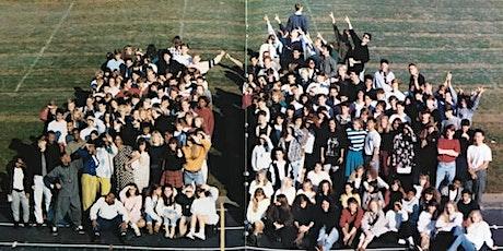 Crestwood High School Class of '91 30th Reunion tickets