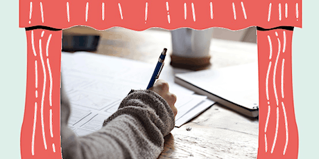 Creative Writing workshops with Grace Palmer tickets