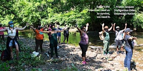Revival Walks at Tacony Creek Park with Lela Aisha Jones & Company tickets