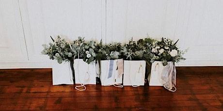 Lavender & Rose  Luxury Hand-Tied Bouquet Workshop tickets