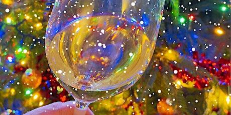 Christmas Wine Fair 2021 tickets
