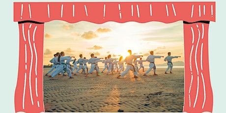 Tai Chi and Qigong with Jerry Nicholls tickets