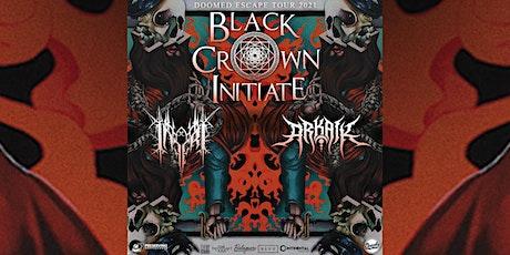 Black Crown Initiate tickets