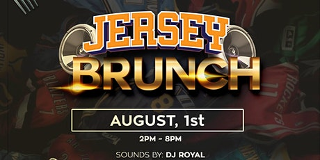 JERSEY BRUNCH tickets
