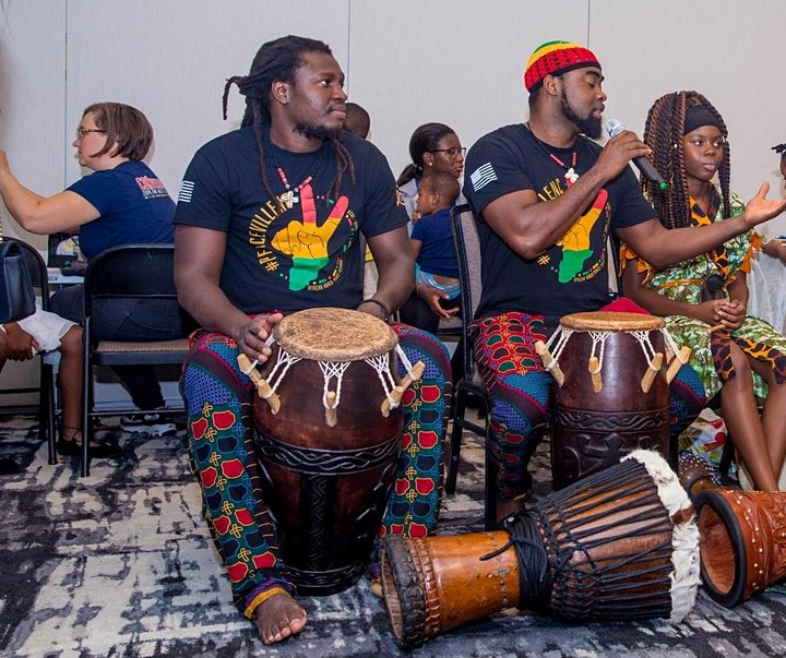 Touch Of Culture Expo 2021 image