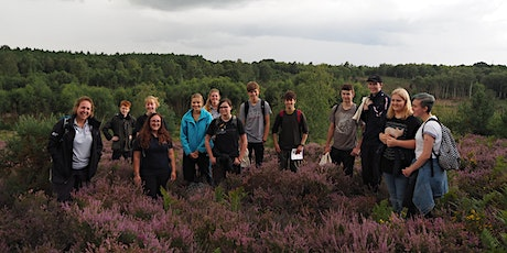 Youth ambassador training weekend residential at YHA South Downs tickets