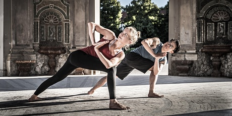 Ashtanga Yoga Alignment & Adjustment Tickets