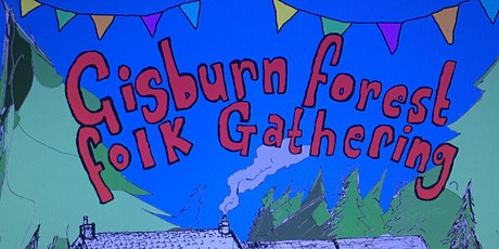 Gisburn Forest Folk Gathering tickets