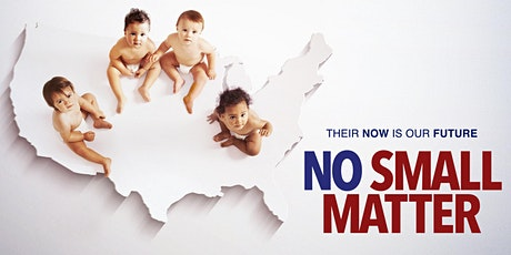 No Small Matter Screening tickets