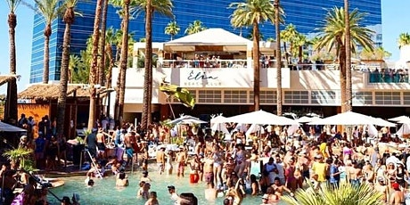 FREE Guestlist - Elia Beach Club tickets