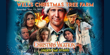 Christmas Vacation Under the Stars! tickets
