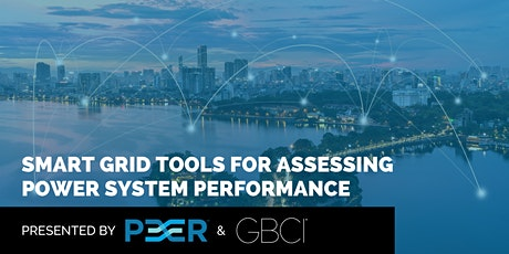 Smart Grid Tool for Assessing Power System Performance tickets