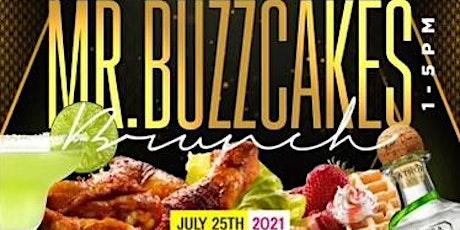 MR. Buzzcakes Brunch tickets
