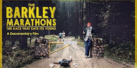 The Barkley Marathons tickets