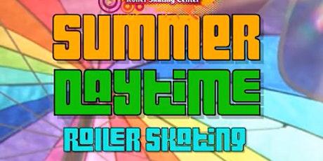 Friday  Summer Day Roller-Skating tickets