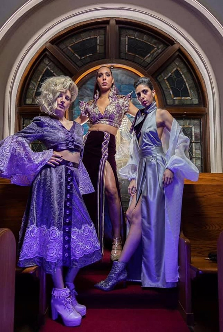 The Purple Ones 5: The Gold Edition, A Prince Inspired Fashion Show image