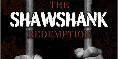 """The Ringgold Playhouse presents, """" The Shawshank Redemption"""" tickets"""