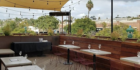 Rooftop Yoga at Pali Wine Co. tickets