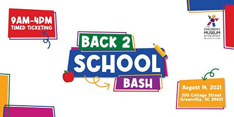 Back-To-School Bash tickets
