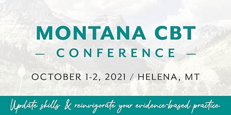 Montana CBT Conference tickets