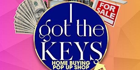 "Kayla Turner and Alexia McCall presents:  ""I Got the Keys"" tickets"