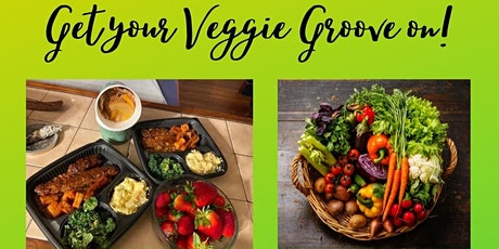 Get. Your Veggie Groove On! tickets
