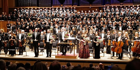 Bring and Sing it : Handel Messiah Greatest Choruses tickets