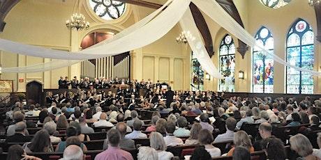 Mozart REQUIEM - Summer Singers of Atlanta & Chamber Orchestra tickets