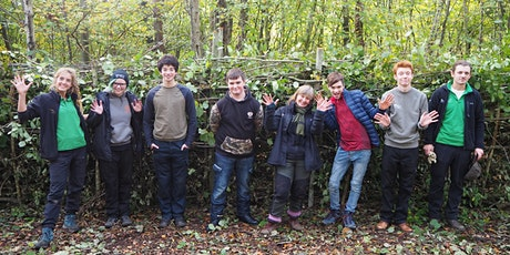 South Downs Youth Action at St. Catherine's Hill, Winchester tickets