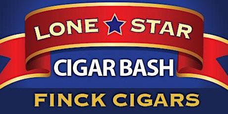 Lone Star Cigar Bash 2021 tickets