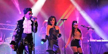 Paizley Park - Colorado's Tribute to Prince tickets