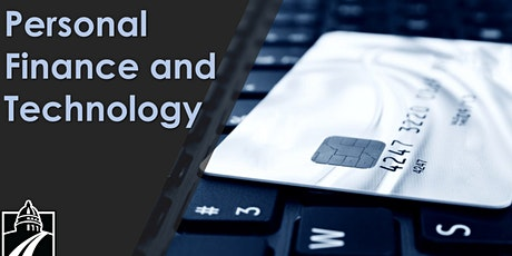 Technology and personal finance tickets