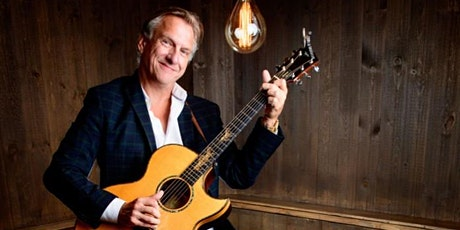 Caffe Lena School of Music: Songwriting with Ellis Paul tickets