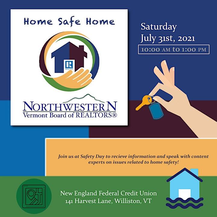 NVBR Home-Safe-Home Safety Day Event image