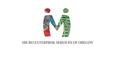 MESO - Redes Sociales bilhetes