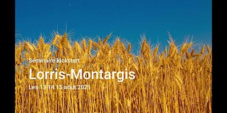 Séminaire Kickstart de Lorris- Montargis tickets