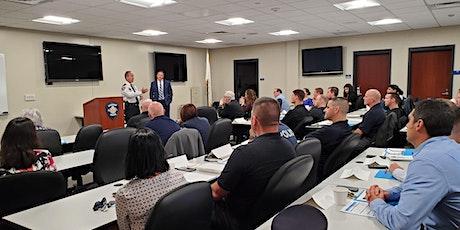 Crisis Intervention Team Training Academy, Washington County tickets