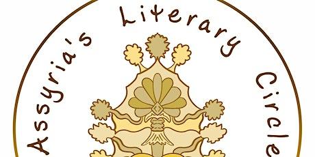 Assyria's Literary Circle - July 2021 Meet Tickets