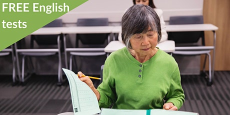 Webinar: Preparing for the Canadian Language Benchmark tests tickets