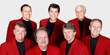 The Monarchs - 50s & 60s Music! tickets